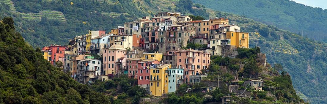 Cinque Terre – Liguria / Italy
