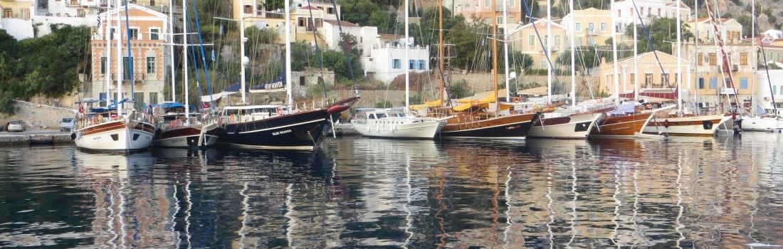 Gocek, Turkey